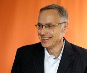 Prof Dr Ulrich Lenz